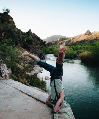How I Healed My Panic Attacks and Anxiety